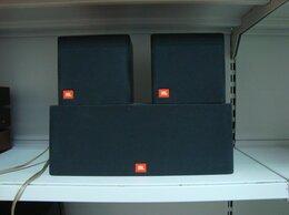 Комплекты акустики - Пассивные полочные колонки JBL, 0