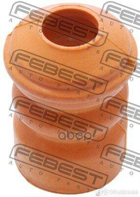 Отбойник Амортизатора Bmw X5 (E53) 00-06 Пер. Febest арт. BMD-E53 по цене 300₽ - Подвеска и рулевое управление , фото 0