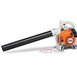 Воздуходувки и садовые пылесосы - Воздуходувка бензиновая Stihl BG 50, 0