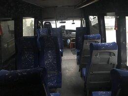 Транспорт на запчасти - продам автокресла для микроавтобуса, 0