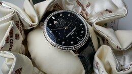 Наручные часы - Frederique Constant FC-701 с бриллиантами, 0