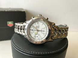 Наручные часы - Часы мужские TAG Heuer Оригинал, 0