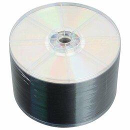 Диски - Диски DVD-R VS 4,7 Gb 16x, КОМПЛЕКТ 50 шт.,…, 0