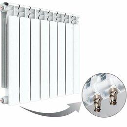 Радиаторы - Rifar Base Ventil BVL 350 14 секций, 0