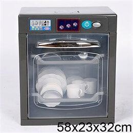 Посудомоечные машины - Игр.набор 36965 Winner Посудомойка на бат., 0