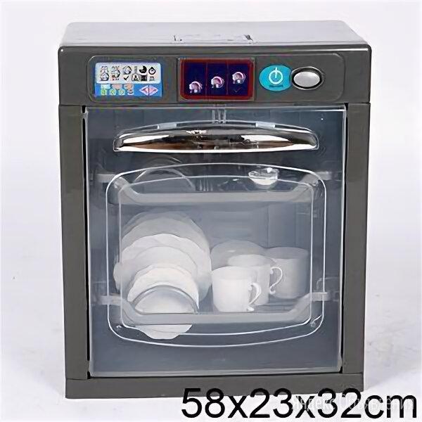 Игр.набор 36965 Winner Посудомойка на бат. по цене 2990₽ - Подарочные наборы, фото 0