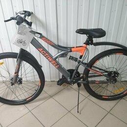 """Велосипеды - Велосипед 26"""" Actiwell , 0"""