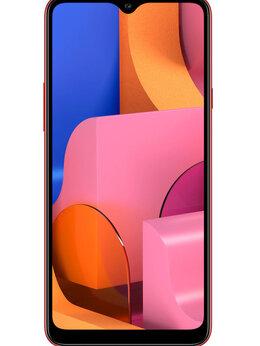 Мобильные телефоны - Смартфон Samsung Galaxy A20S 32 ГБ, 0