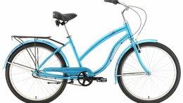 Велосипеды - Дорожный велосипед WELT Queen Al 3 (2021), 0