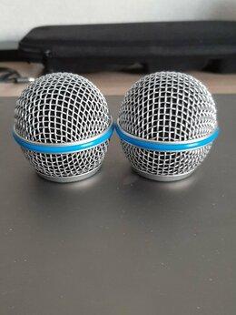 Аксессуары для микрофонов - Сетка для микрофона Shure, 0