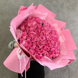 Цветы, букеты, композиции - Букет №136, 0