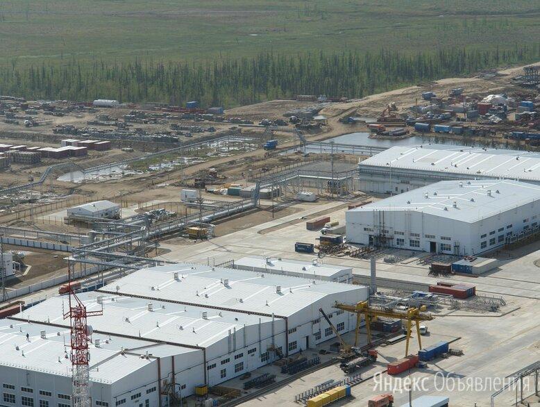 Монтажник трубопроводов и металлоконструкций - Строительство, недвижимость, ЖКХ, фото 0