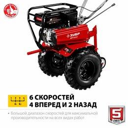 Мотоблоки и культиваторы - Мотоблок ЗУБР МТУ-350 усиленный, 0