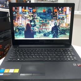 Ноутбуки - Ноутбук Lenovo A8/SSD256/HDD1Tb/6/Radeon m330 2 Gb, 0
