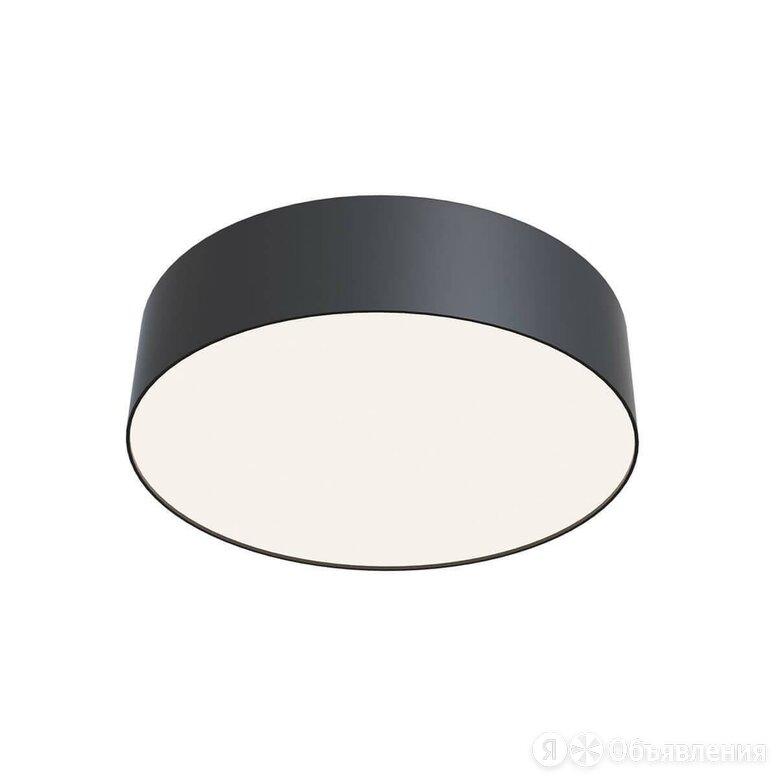 Потолочный светодиодный светильник Maytoni Zon C032CL-L32B4K по цене 3390₽ - Люстры и потолочные светильники, фото 0