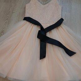 Платья и сарафаны - Новое шикарное нарядное платье Болеро, 0