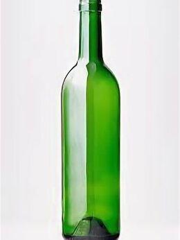 Этикетки, бутылки и пробки - Бутылка для Наказаний, 0
