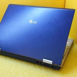 """Ноутбуки - LG 15.4"""" P1 2ядра\2гига, 0"""