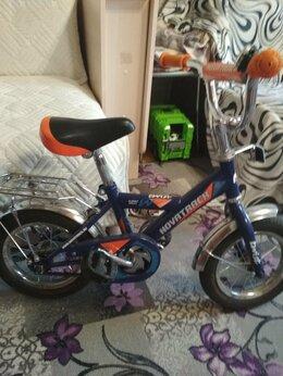 Трехколесные велосипеды - детский велосипед четырех колесный. , 0