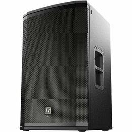 Акустические системы - Electro-Voice ETX-15P активная акустическая…, 0