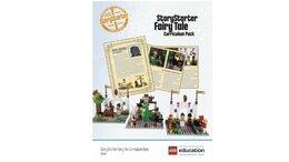 Обучающие материалы и авторские методики - Комплект учебных материалов StoryStarter…, 0