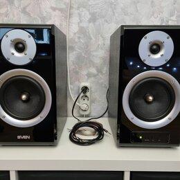 Компьютерная акустика - Акустическая система Sven Royal 2 (2 x 40 Вт), 0