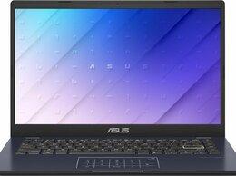 """Ноутбуки - Ноутбук ASUS E410MA-EK467T, 14"""", IPS, Intel…, 0"""