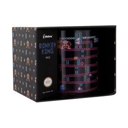 Кружки, блюдца и пары - Кружка Donkey Kong Oversized Mug (PP4907NN), 0
