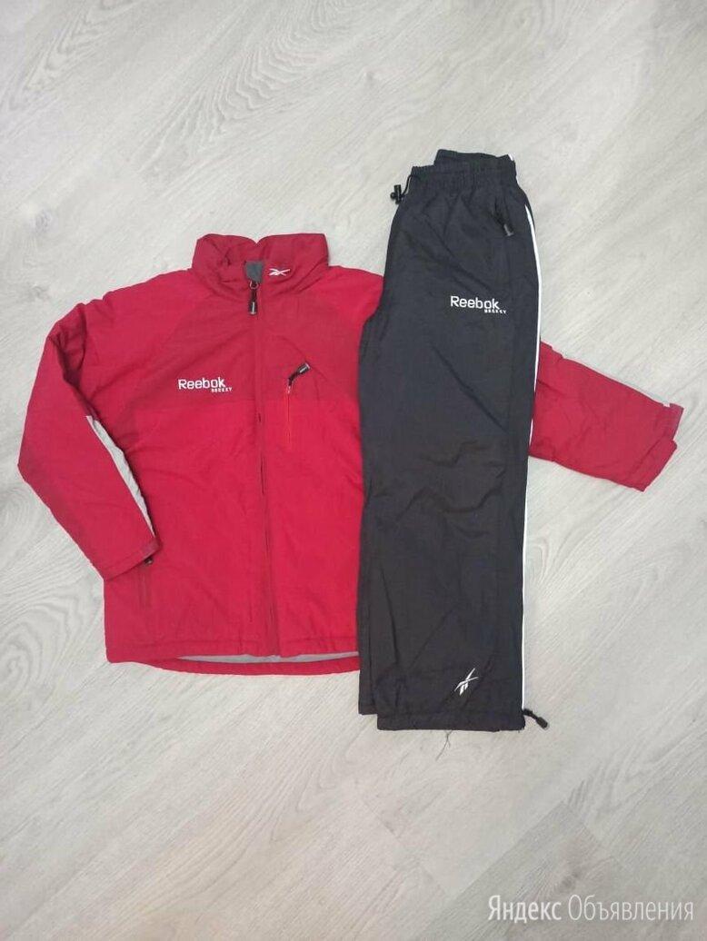 Новый спортивный костюм Reebok Padded Suit 160cm по цене 5000₽ - Аксессуары, фото 0