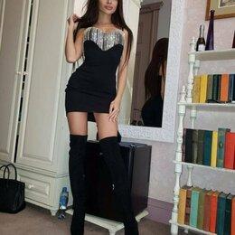 Платья - Платье вечернее р.42/44, 0