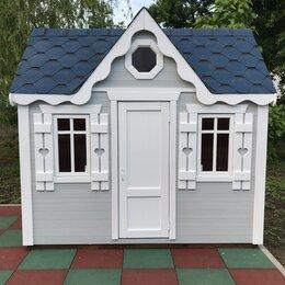 Игровые домики и палатки - Детский домик, 0