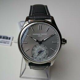 Наручные часы - Frederique Constant FC-285 Умные часы, 0