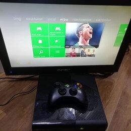 Игровые приставки - Игровая приставка Xbox 360, 0