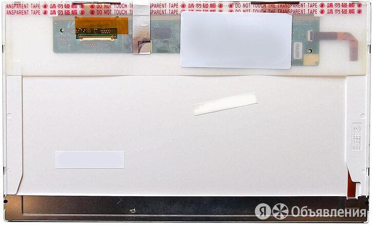 Матрица LTN116AT01 A01 по цене 3222₽ - Мониторы, фото 0