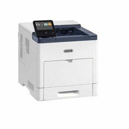 Принтеры, сканеры и МФУ - Принтер Xerox VersaLink B610DN, 0