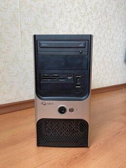 Настольные компьютеры - Компьютер core i3 4170 , 0