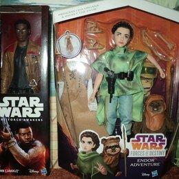 Куклы и пупсы - Куклы Star Wars, 0