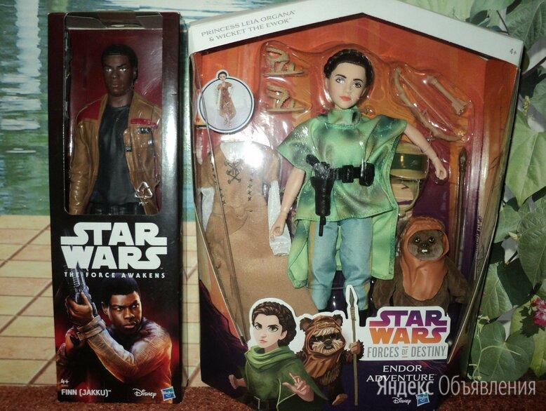 Куклы Star Wars по цене 1000₽ - Куклы и пупсы, фото 0