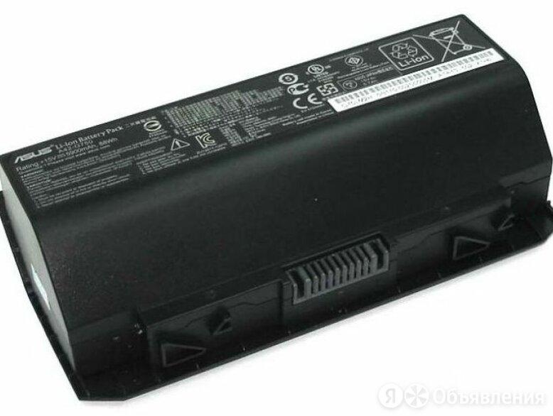 Аккумулятор Asus A42-G750 ORIGINAL по цене 3120₽ - Аксессуары и запчасти для ноутбуков, фото 0