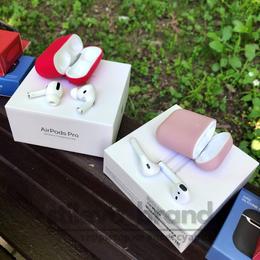 Наушники и Bluetooth-гарнитуры - Беспроводные наушники Airpods 2 и Airpods Pro.…, 0