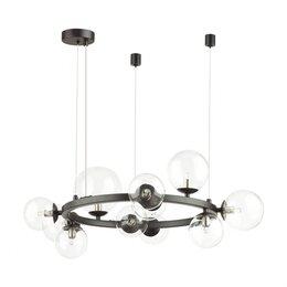 Люстры и потолочные светильники - ODEON 4818/11 TOVI, 0