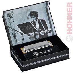 Губные гармошки - Hohner M589016 Bob Dylan Signature Series…, 0