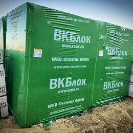 Строительные блоки - Газосиликатный блок ВК Блок, 0