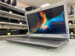 Ноутбуки - Ноутбук для игр Samsung RV5, 0