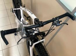 Велосипеды - велосипед фэтбайк(шоурум), 0