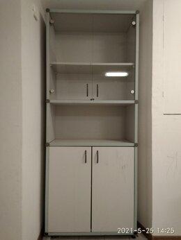 Стеллажи и этажерки - Стеллаж комбинированный, 0
