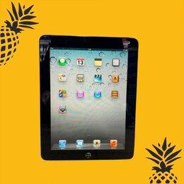 Планшеты - Apple iPad Wi-Fi 32Gb (MB293CH/A), 0