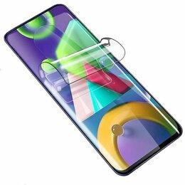 Защитные пленки и стекла - Гидрогелевые плёнки на смартфоны, 0
