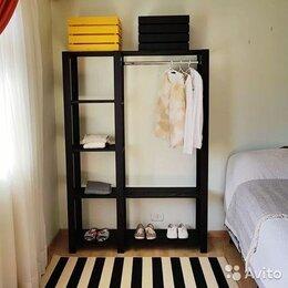 Стеллажи и этажерки - Стеллажи деревянные, 0