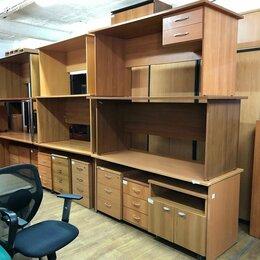 Мебель для учреждений - Офисная мебель и торговое оборудование б/у, 0